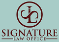 signature law logo